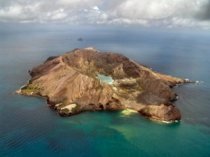 Isla de white