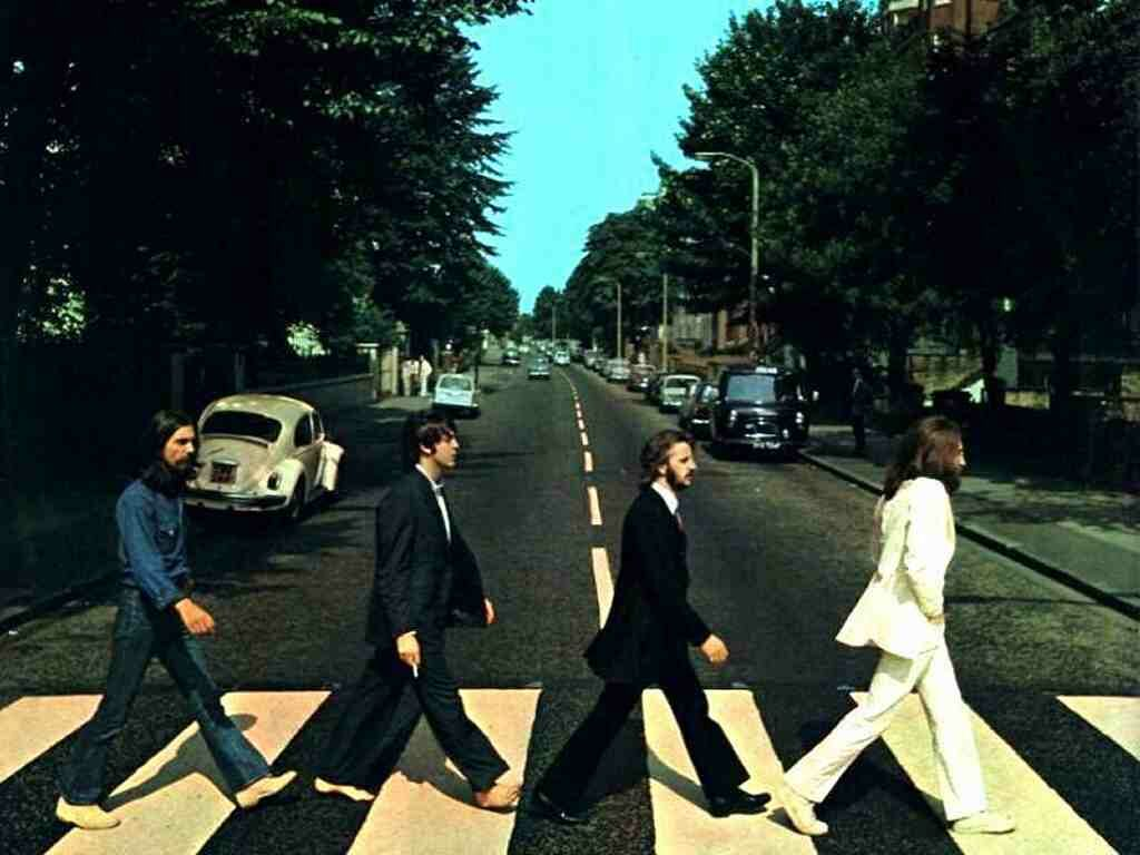 Abbey Road (Londres, Reino Unido)