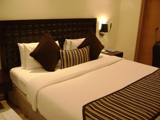 El hotel saket27