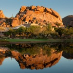 The Boulders, Arizona