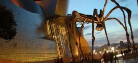 Visita al Guggenheim de Bilbao