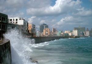 Malecón, La Habana