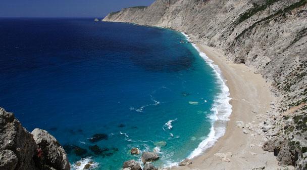 Playa de amos