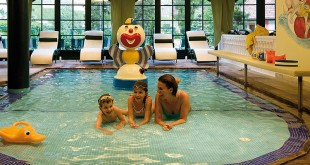 Cavallino Bianco Family Spa Grand Hotel