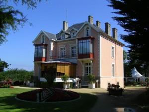Casa Christian Dior, Granville
