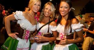 Dirndl oktoberfest chicas munich