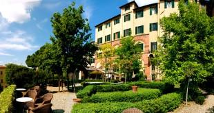 Hotel Palazzo Ravizza, Siena