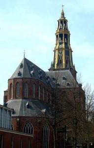 Torre de San Martin, Groningen
