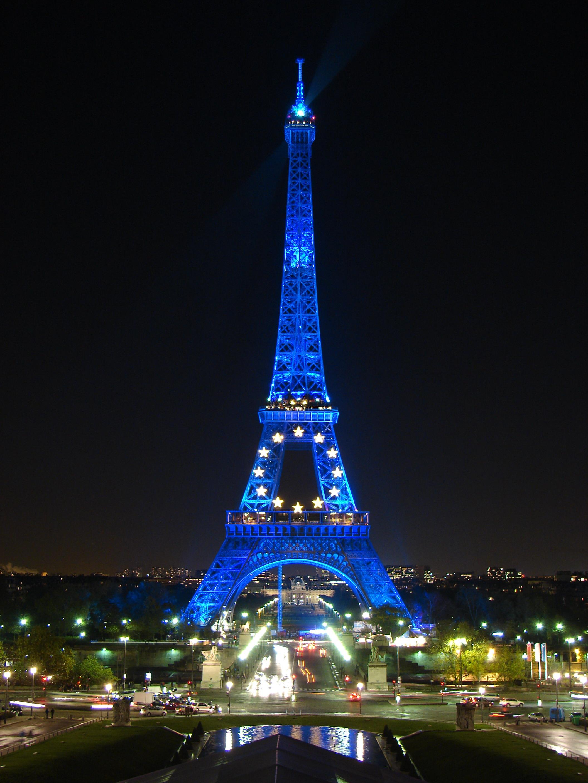 Im genes de la torre eiffel en alta definici n hd for A l interieur de la tour eiffel