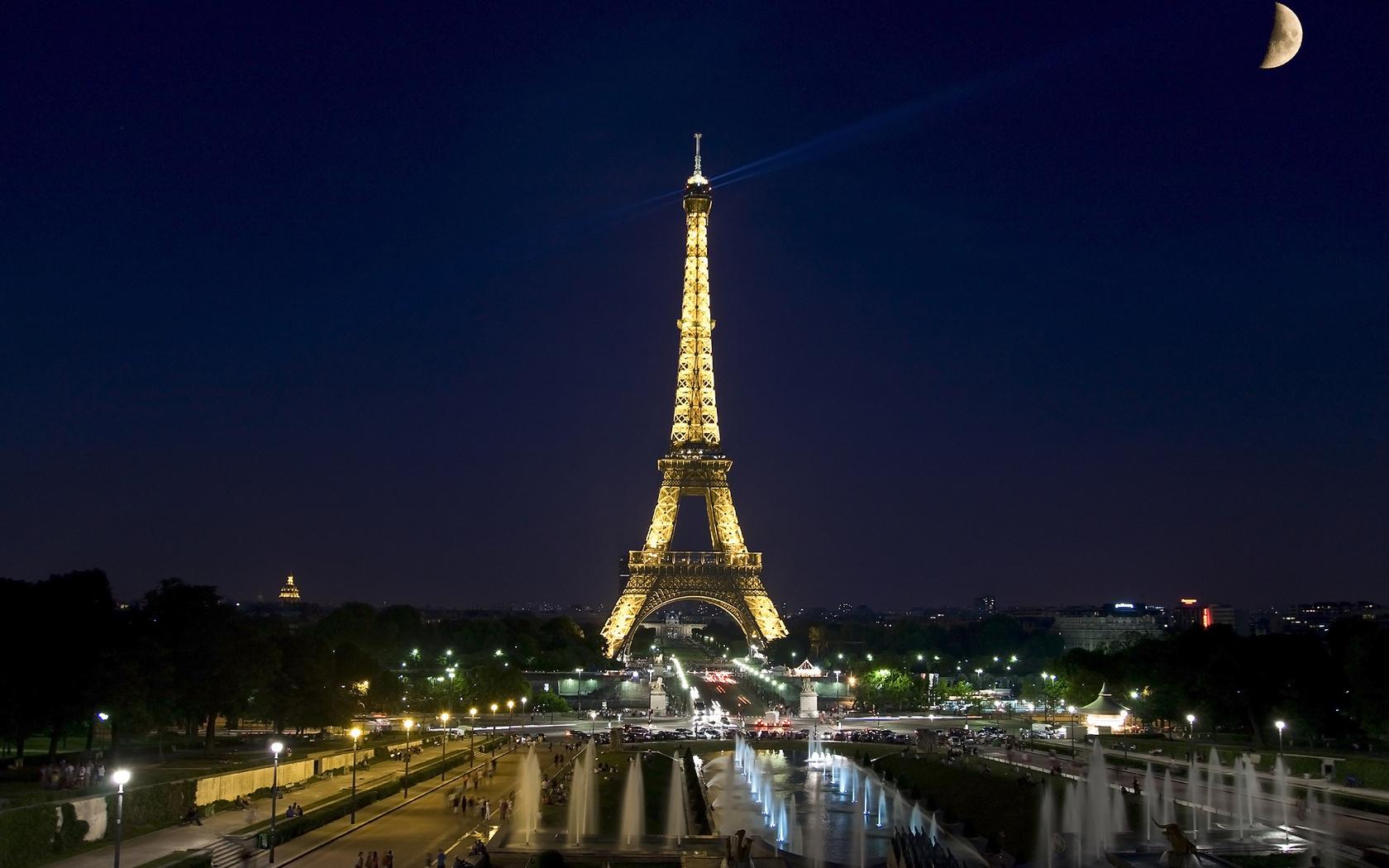 Imágenes De La Torre Eiffel En Alta Definición HD