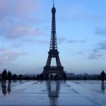 Torre Eiffel HD