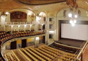 Cinema Odeon, Florencia