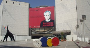 Museo Mamac, Niza