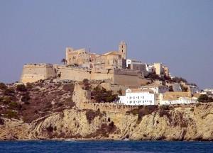 Eivissa Ciudad Fortificada de Dalt Vila