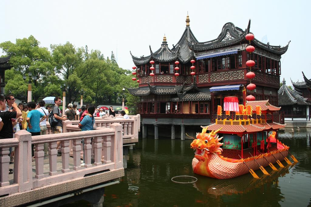5 cosas que hacer en 2 d as en shanghai