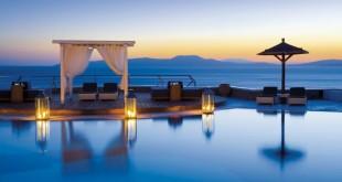 Mykonos rocabella spa Hotel