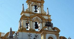 Basílica de la Macarena, Sevilla