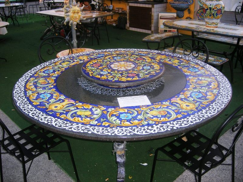 Ceramicas de Caltagirone