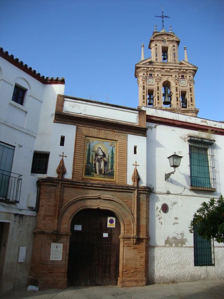Convento de Santa Paula sevilla