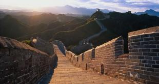 La Grande Muralla China