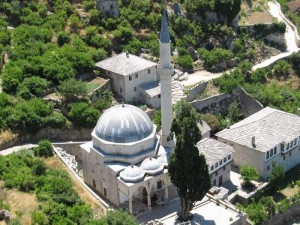 Mezquita hadži alija