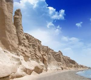 Playa Baxedes