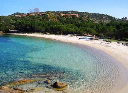 Playa de Cala Brandinchi