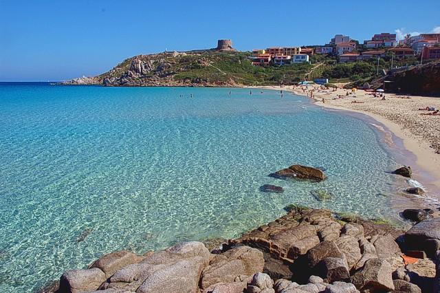 Playa Rena Bianca