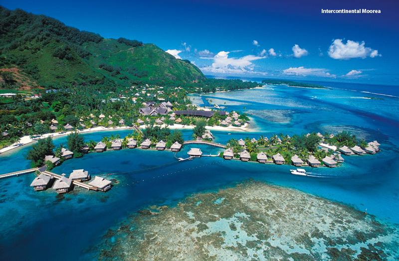 Las Mejores Playas De La Polinesia