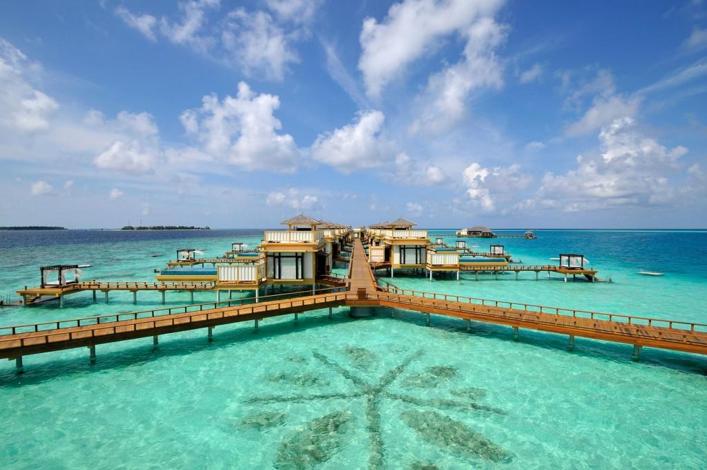 El Angsana Velavaru, Maldivas