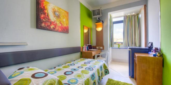 Balco Harmony Hostel malta