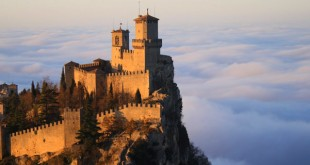 Castillo de San Marino