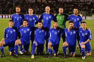 La Selección de San Marino