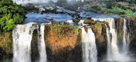 10 Lugares Que Tienes Que Ver En América del Sur
