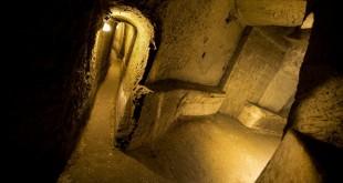 napoles subterranea