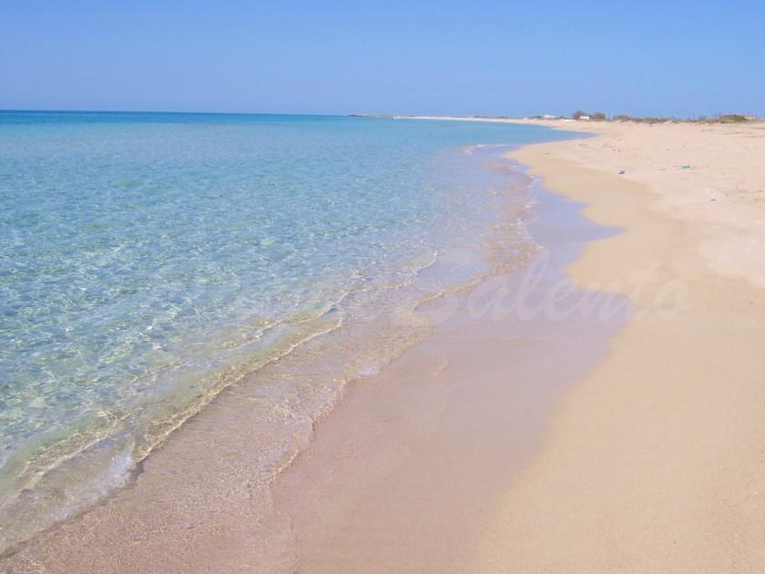 Playa de posto vecchio