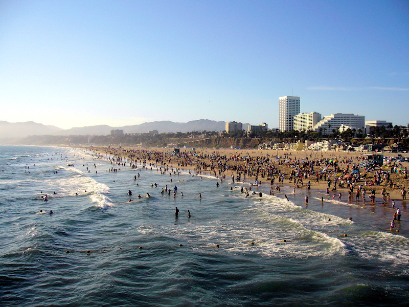 Santa Mónica