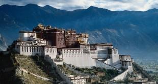 lhasa capital de tibet