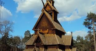 Norsk folk museum oslo