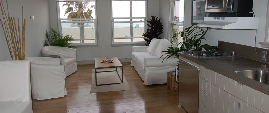 Su casa, Venice Beach