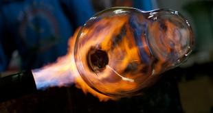 vidrio de murano