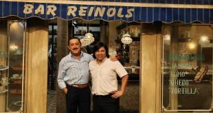 Mauricio Colmenero y Machupichu