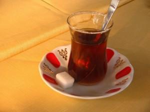 çay bardagi turco