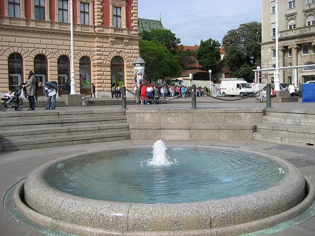 Fuente Manduševac