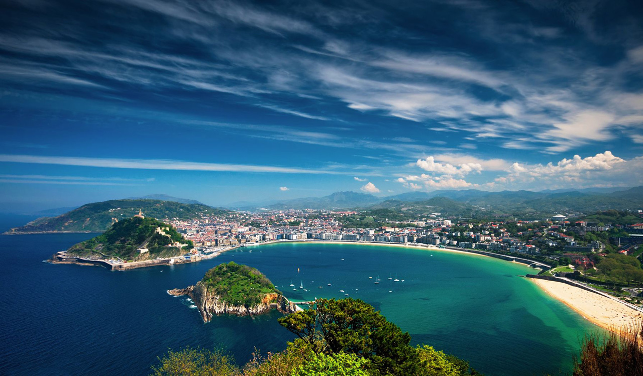 Visitar San Sebastián, la Ciudad más Guapa de Euskadi