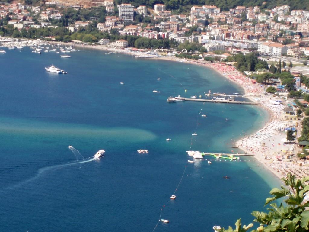 Playa de Buvda
