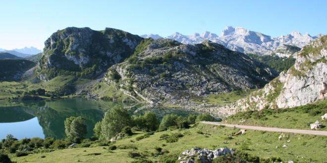 Covadonga, un destino original para cualquier época del año