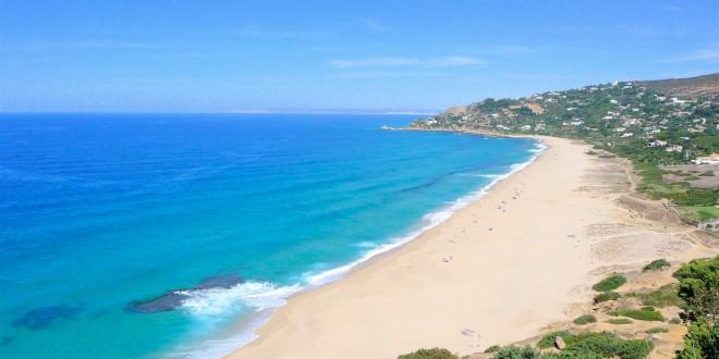 Las 5 mejores playas de Andalucía