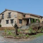 turismo rural casas rurales