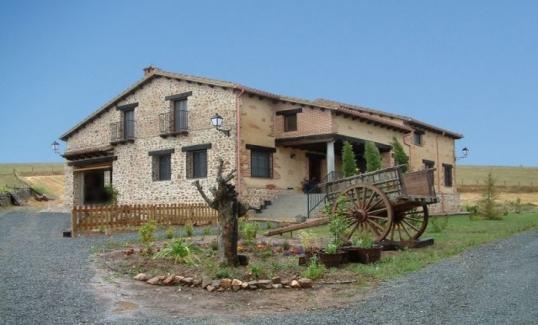 Turismo rural: ¿qué casa rural elegir?